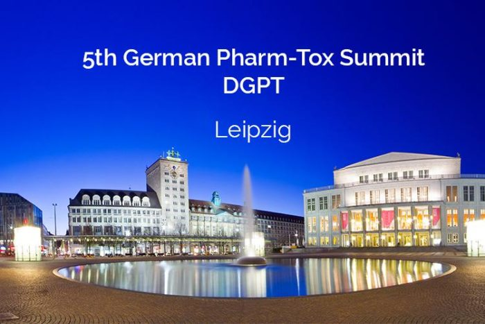 faCellitate News - 5th German Pharm-Tox Summit